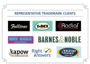 TrademarksMobile - Representative Clients 2